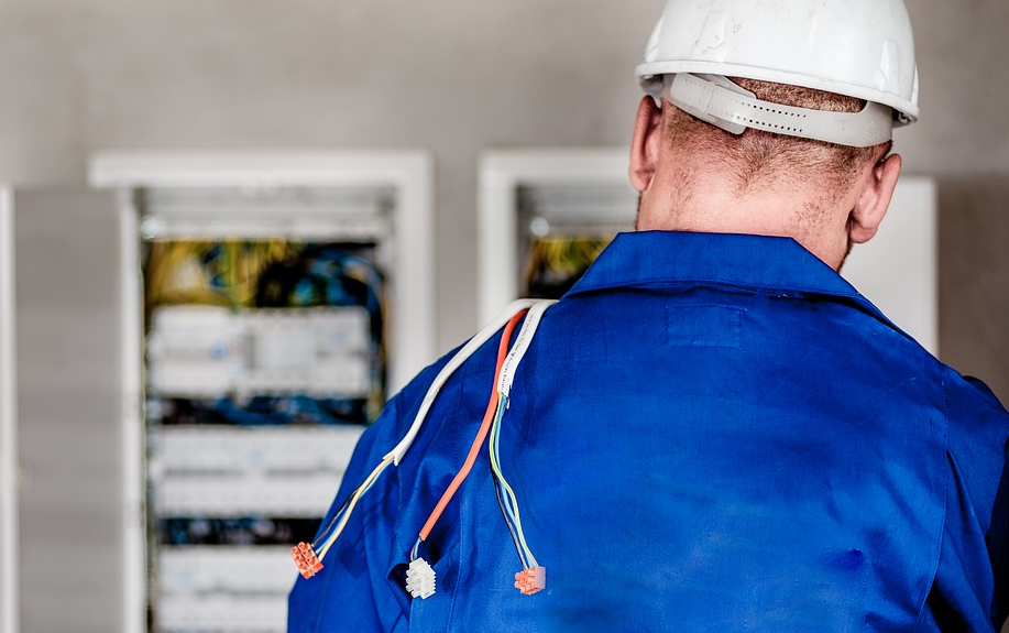 Eine umfassende Gebäudepflege erhalten sie von einem professionellen Anbieter
